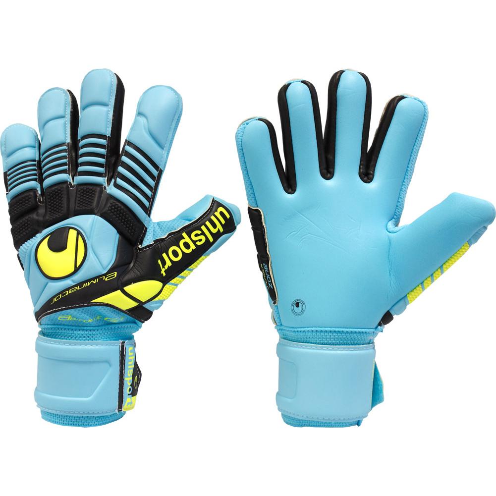 uhlsport goalkeeper gloves size guide