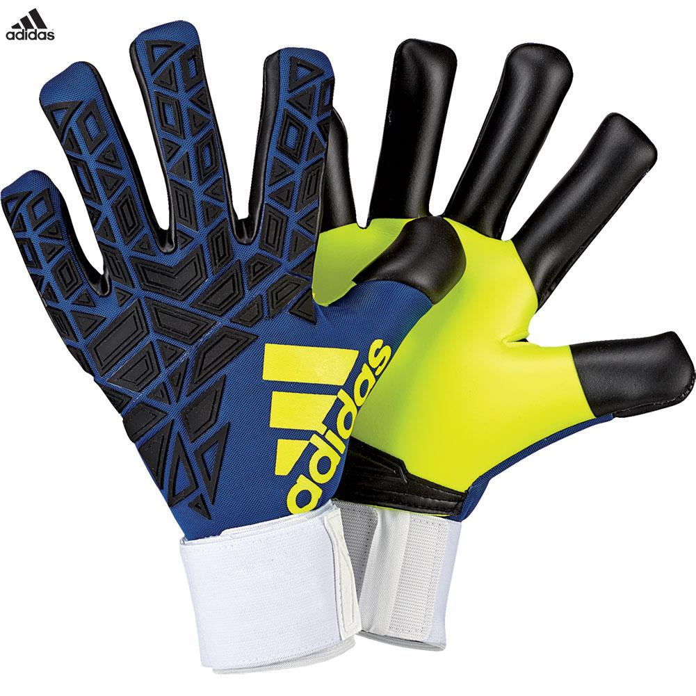 adidas ACE TRANS PRO IKER CASILLAS Goalkeeper Gloves Size ...