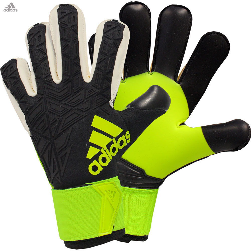 adidas ace trans pro goalkeeper gloves size ebay. Black Bedroom Furniture Sets. Home Design Ideas
